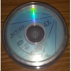 اسطوانة DVDRW Ademco