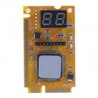 MPCI Card Tester
