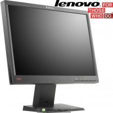 "Lenovo 20"" شاشة"