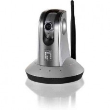 levelOne Wireless IP Network Camera P/T كاميرا شبكة متحركة